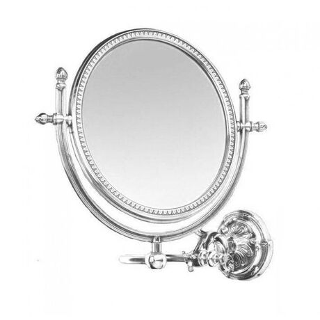 Зеркало косметическое Art&Max BAROCCO AM-2109-Cr