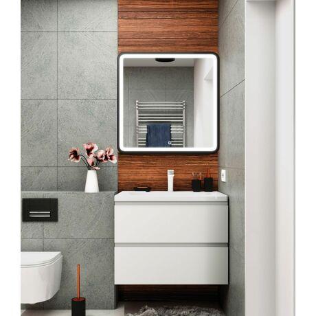 Мебель для ванной Art&Max Bianchi 75 Белый Глянец