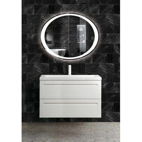 Мебель для ванной Art&Max Platino 90 Белый Матовый