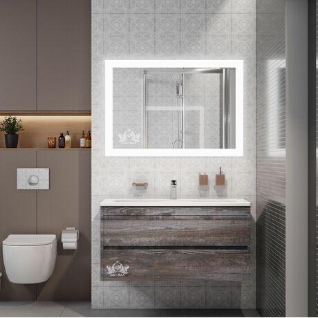Мебель для ванной Art&Max Family 100 Pino Esotica