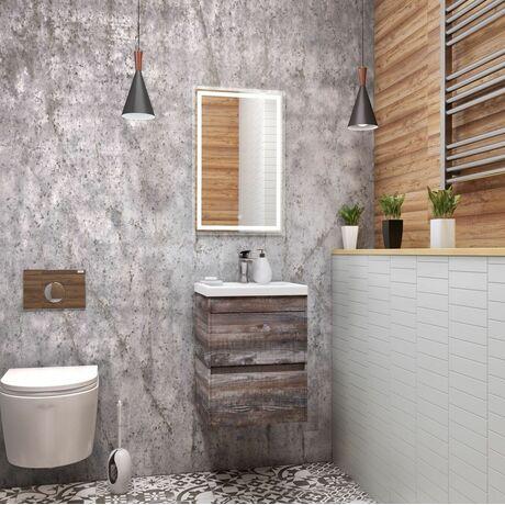 Мебель для ванной Art&Max Family 40 Pino Esotica