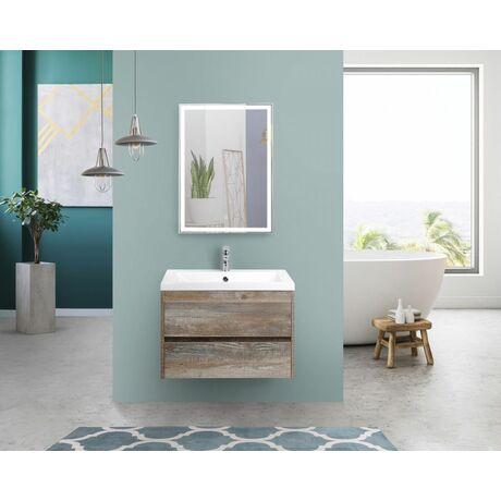 Мебель для ванной Art&Max Family 75 Pino Esotica