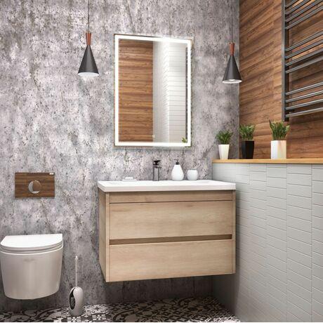 Мебель для ванной Art&Max Family 90 Pino Bianco