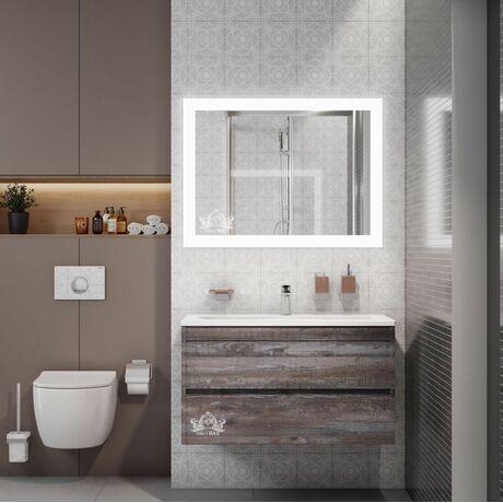 Мебель для ванной Art&Max Family 90 Pino Esotica