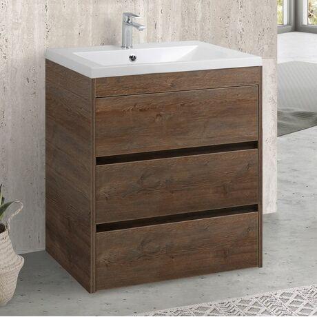 Мебель для ванной Art&Max Family 90 Pino Siberia напольная