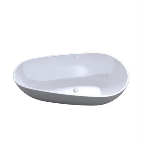 Акриловая ванна Art&Max AM-506-1670-845 167x84,5