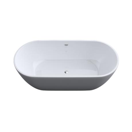 Акриловая ванна Art&Max AM-518-1500-780 150x78