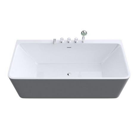 Акриловая ванна Art&Max AM-601-1795-795 180x80