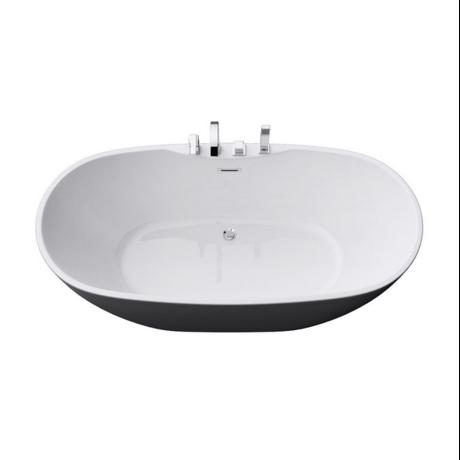 Акриловая ванна Art&Max AM-605-1700-790 170x79