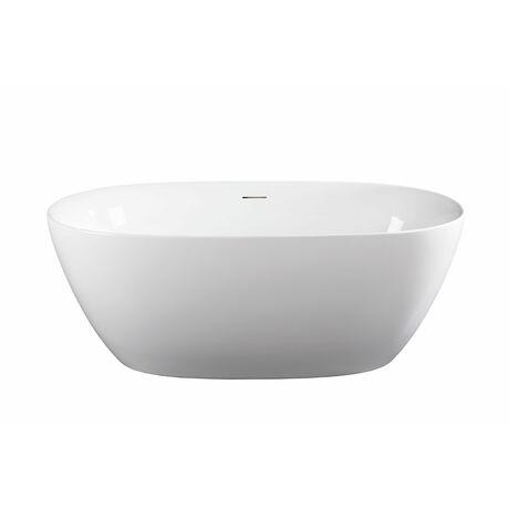 Акриловая ванна Art&Max Genova AM-GEN-1500-750 150x75