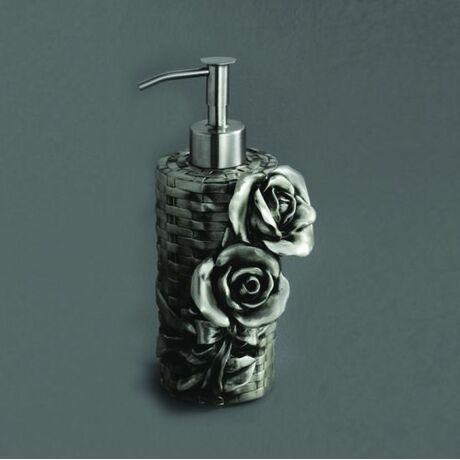 Дозатор для жидкого мыла Art&Max ROSE AM-B-0091A-B