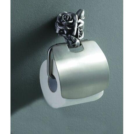 Держатель для туалетной бумаги Art&Max ROSE AM-B-0919-T
