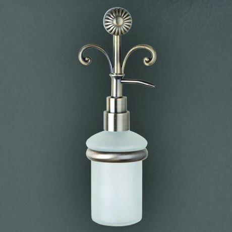 Дозатор для жидкого мыла Art&Max PALACE AM-8249