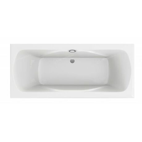 Акриловая ванна Belbagno BB104-180-80