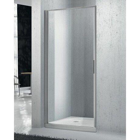 Душевая дверь в нишу Belbagno SELA-B-1-60-C-Cr