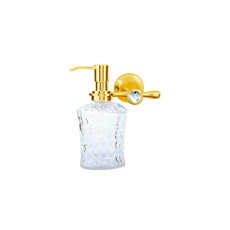 Дозатор для жидкого мыла Boheme Chiaro 10515