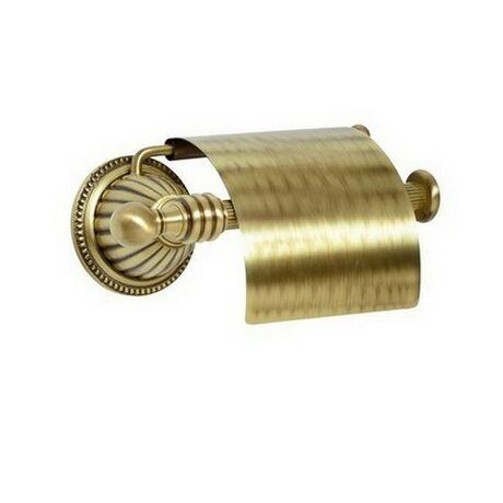 Держатель для туалетной бумаги Boheme Hermitage Bronze 10320