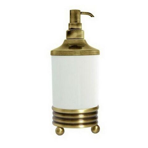 Дозатор для жидкого мыла Boheme Hermitage Bronze 10329