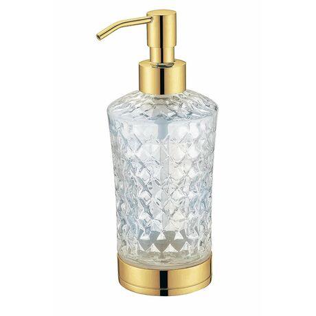 Дозатор для жидкого мыла Boheme 10222