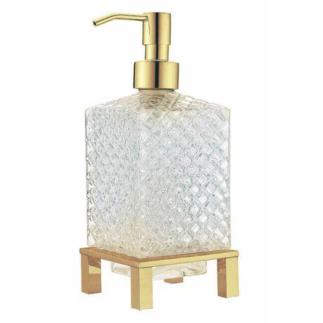 Дозатор для жидкого мыла Boheme 10225