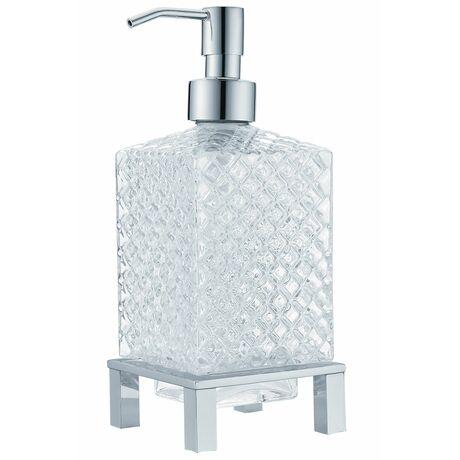 Дозатор для жидкого мыла Boheme 10226