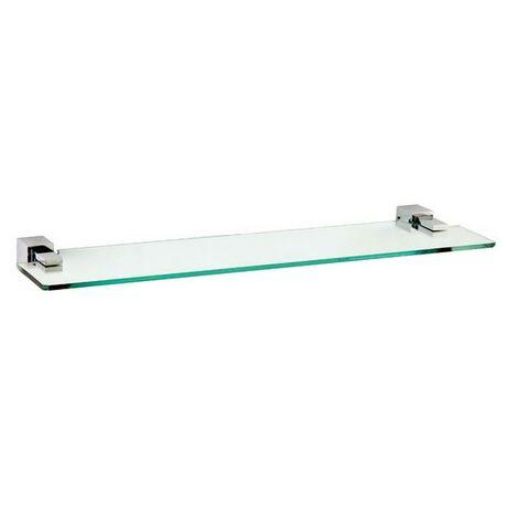Полка стеклянная Boheme Venturo 10302