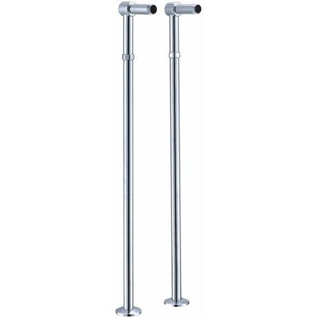 Колонны для напольного смесителя Boheme Brillante 603