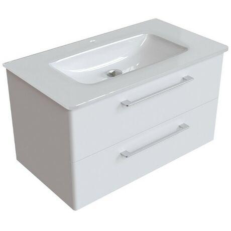 Мебель для ванной Caprigo Accord 90