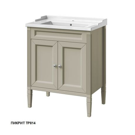 Мебель для ванной Caprigo Albion-Concept 70 34011