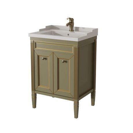 Мебель для ванной Caprigo Albion 60 10310