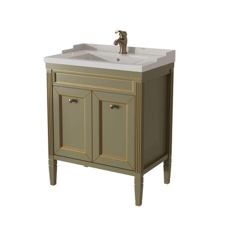 Мебель для ванной Caprigo Albion 70 10311