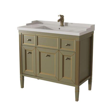 Мебель для ванной Caprigo Albion 90 10313