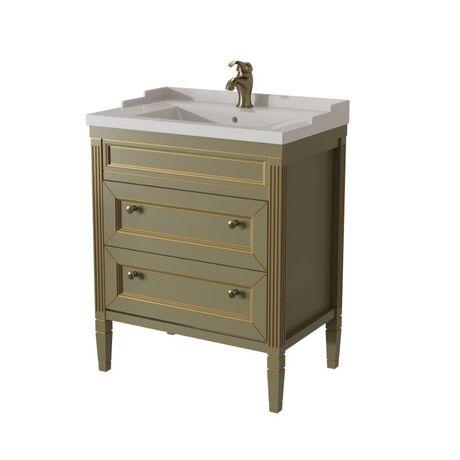 Мебель для ванной Caprigo Albion 70 10317