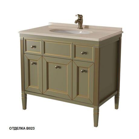 Мебель для ванной Caprigo Albion 90 10323