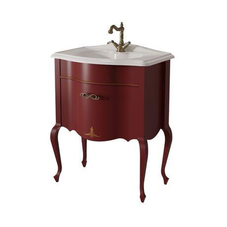 Мебель для ванной Caprigo Bourget 70 11011