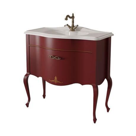 Мебель для ванной Caprigo Bourget 90 11013