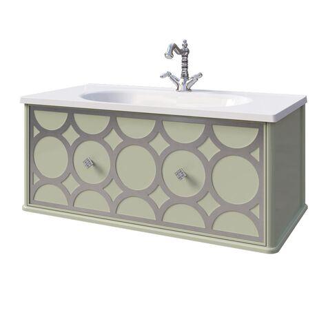 Мебель для ванной Caprigo Caprice 90