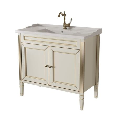 Мебель для ванной Caprigo Albion-promo 90 33319