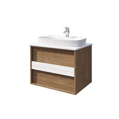 Мебель для ванной Caprigo Baltic 70