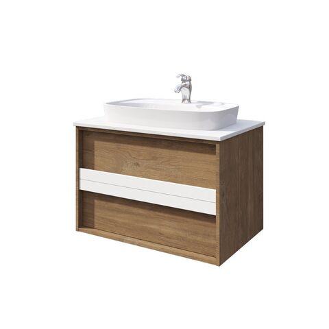 Мебель для ванной Caprigo Baltic 80