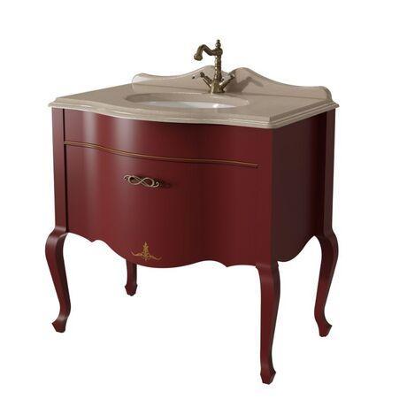 Мебель для ванной Caprigo Bourget 90 11020