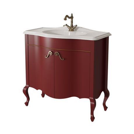 Мебель для ванной Caprigo Bourget 90 11024