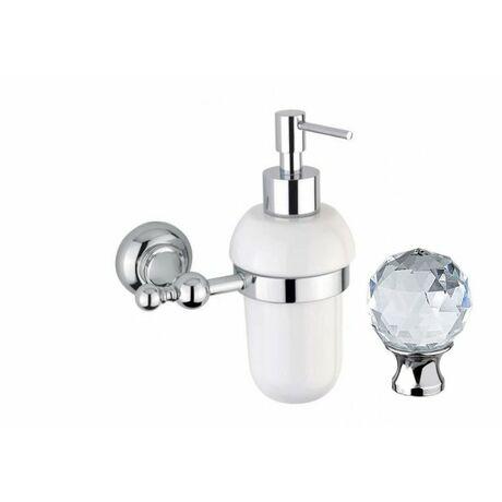 Дозатор для жидкого мыла CEZARES APHRODITE-SOIS-01-Sw