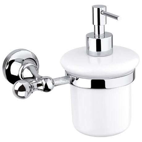 Дозатор для жидкого мыла CEZARES OLIMP-SOI-01-M