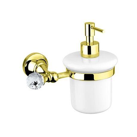 Дозатор для жидкого мыла CEZARES OLIMP-SOI-03/24-Sw