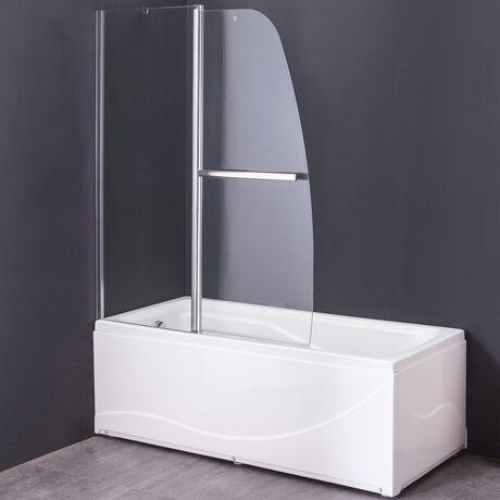 Шторка для ванны Grossman GR-100/2 120