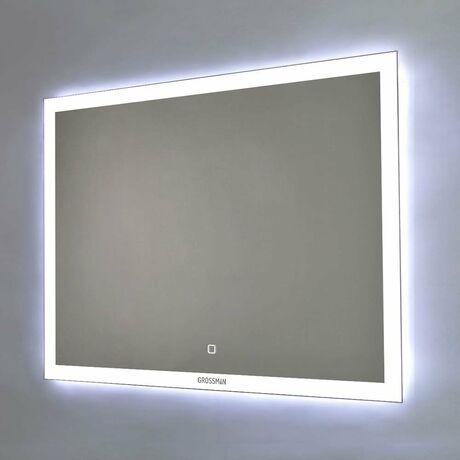 Зеркало Grossman Classic 180600 80x60
