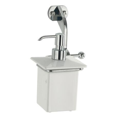 Дозатор для жидкого мыла Kerasan Waldorf 741290