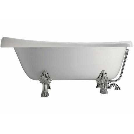 Ванна Kerasan Retro 170x77