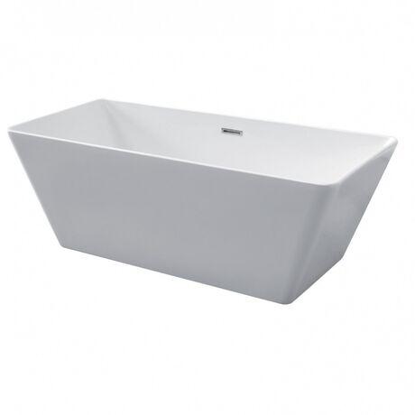 Ванна керамическая Kerasan Ego 160х70